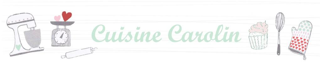 Cuisine Carolin